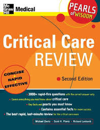 CRITICAL CARE REVIEW