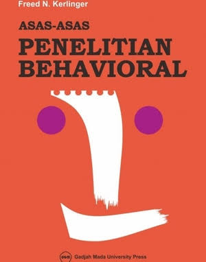 ASAS-ASAS PENELITIAN BEHAVIORAL